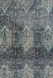 Art Carpet Karelia AR-00-0129 Steel Blue Area Rug main image