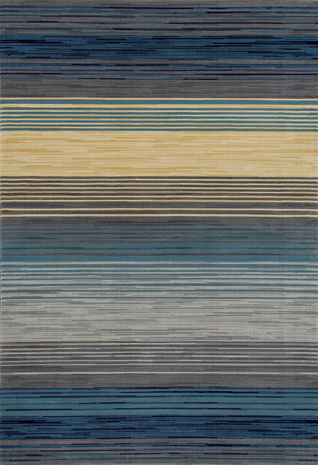 Art Carpet Bastille AR-00-015 Blue Area Rug main image