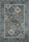 Art Carpet Arabella AR-00-0153 Aqua Area Rug main image