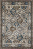 Art Carpet Arabella AR-00-0155 Grey Area Rug main image
