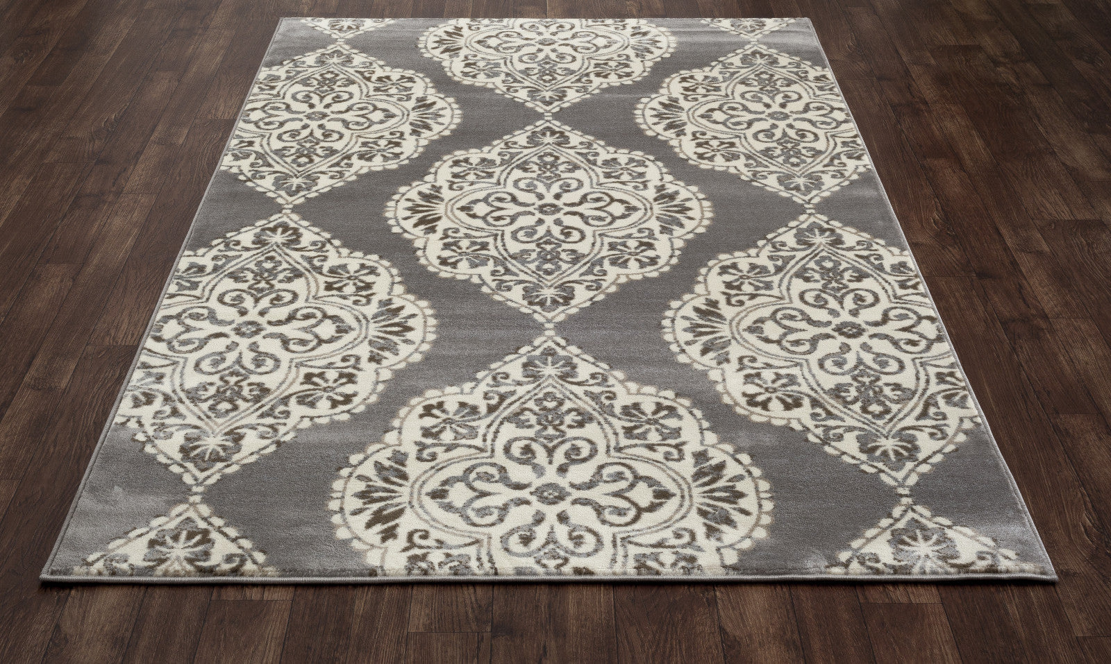 Art Carpet Arabella AR-00-0157 Grey Area Rug