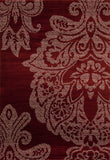 Art Carpet Bastille AR-00-02 Red Area Rug main image
