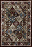 Art Carpet Kensington AR-00-023 Brown Area Rug main image