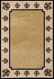 Art Carpet Isabelle AR-00-0247 Cream Area Rug main image