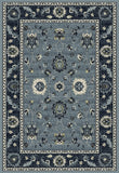 Art Carpet Maison AR-00-0249 Aqua Area Rug main image