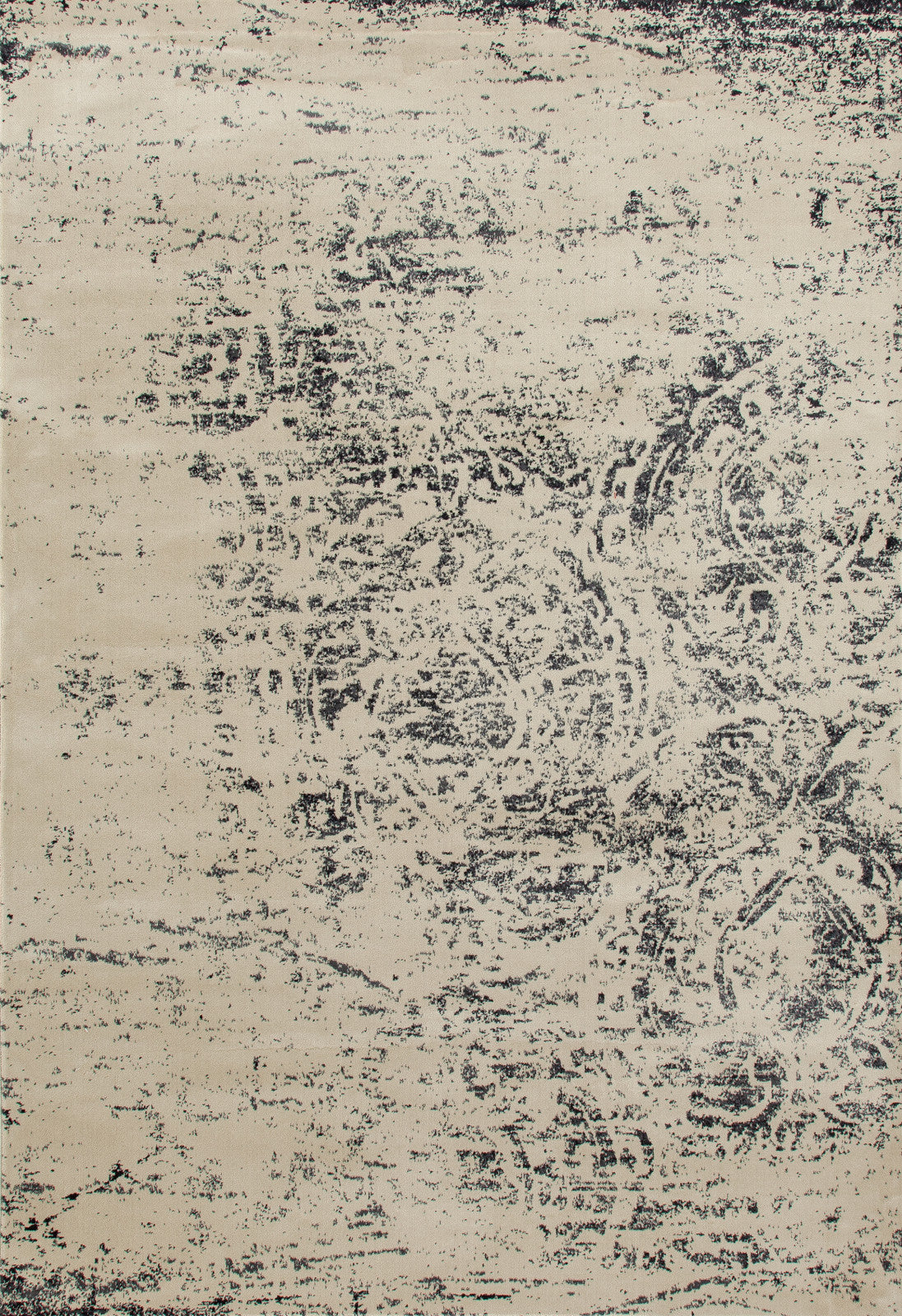 Art Carpet Karelia AR-00-0252 Grey Area Rug main image