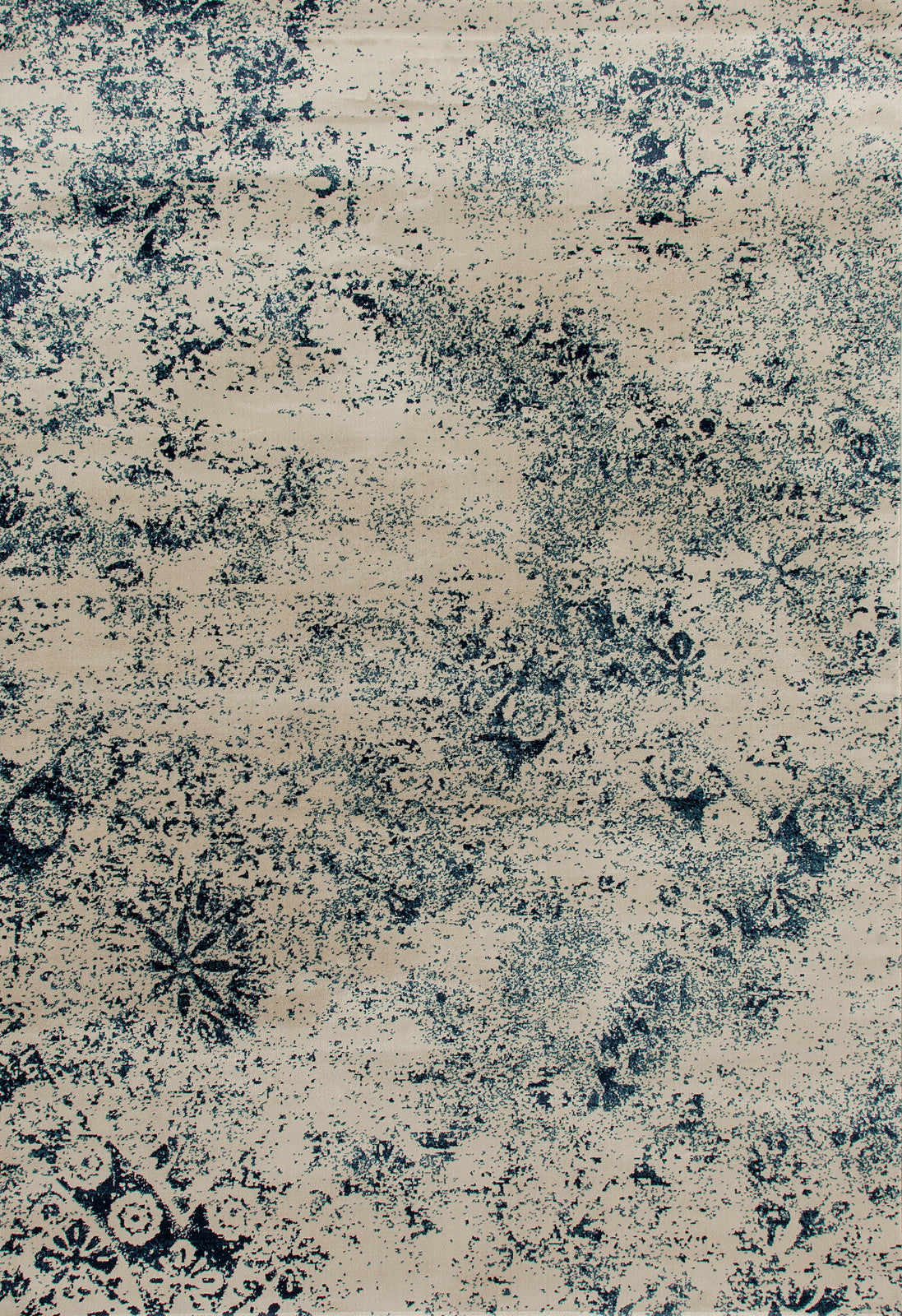Art Carpet Karelia AR-00-0254 Steel Blue Area Rug main image