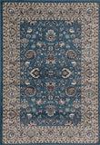 Art Carpet Arabella AR-00-030 Blue Area Rug main image