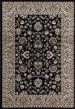 Art Carpet Arabella AR-00-031 Black Area Rug main image