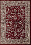 Art Carpet Arabella AR-00-032 Red Area Rug main image