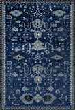 Art Carpet Arabella AR-00-039 Navy Area Rug main image