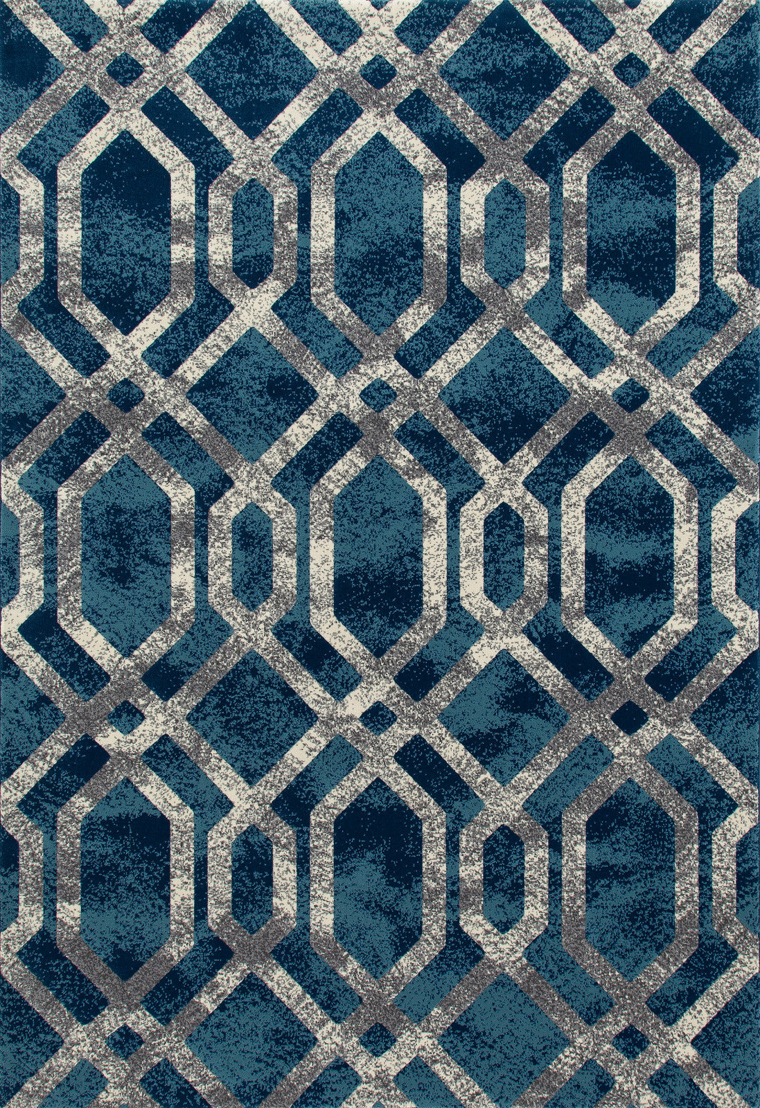 Art Carpet Bastille AR-00-041 Blue Area Rug main image