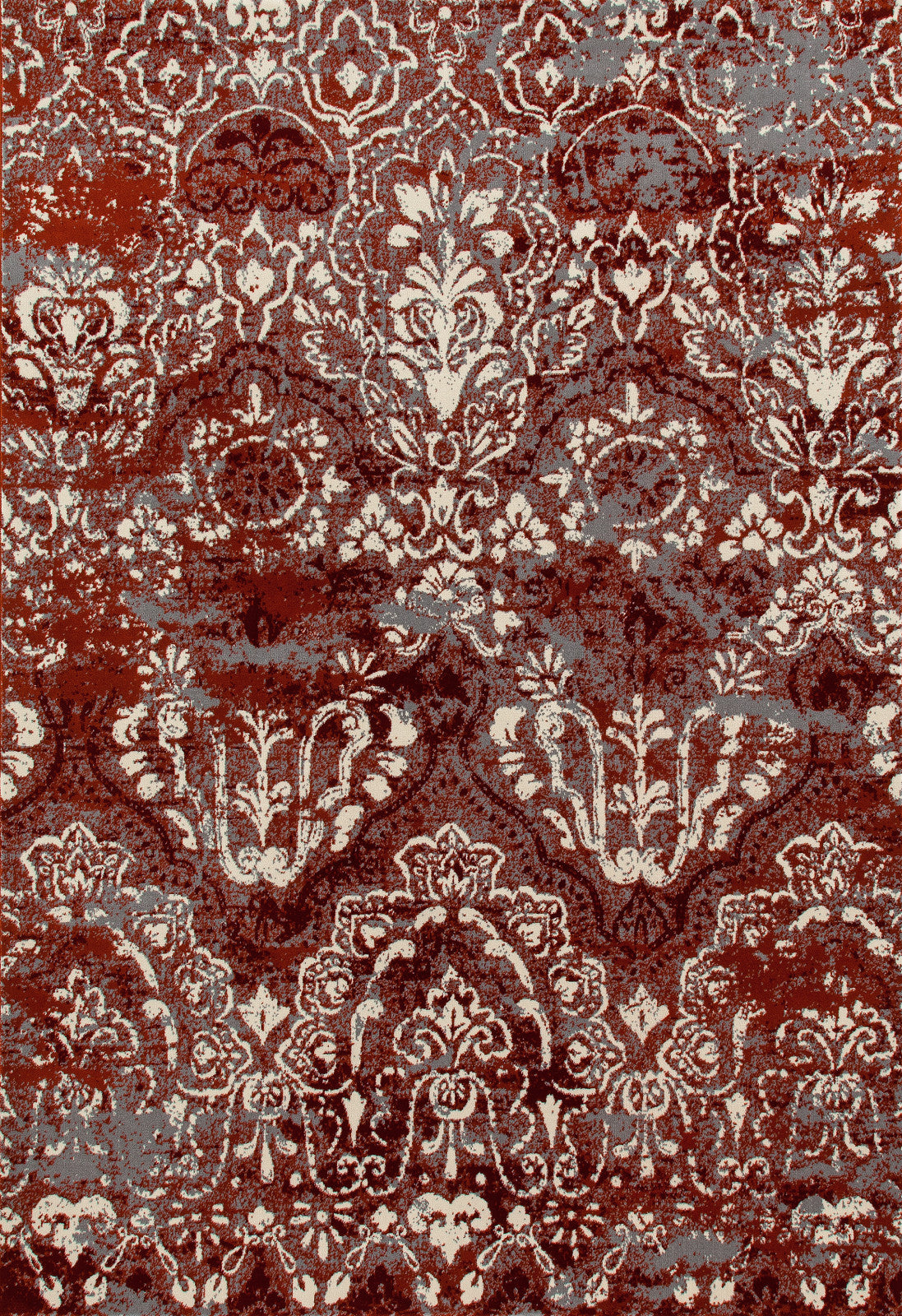 Art Carpet Bastille AR-00-047 Red Area Rug main image