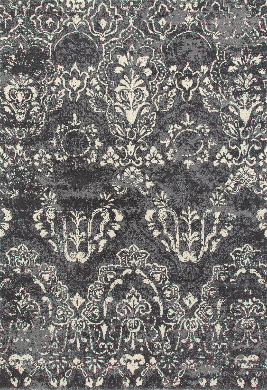 Art Carpet Bastille AR-00-048 Grey Area Rug main image