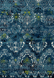 Art Carpet Bastille AR-00-050 Teal Area Rug main image
