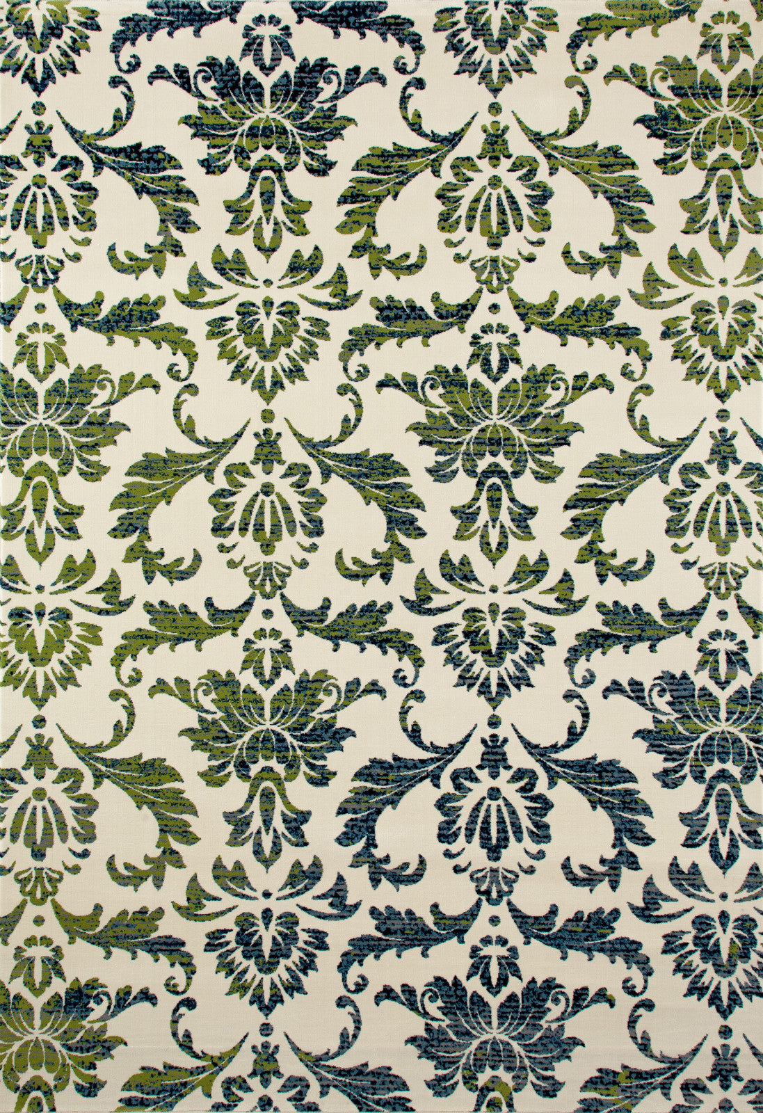 Art Carpet Bastille AR-00-052 Green Area Rug main image