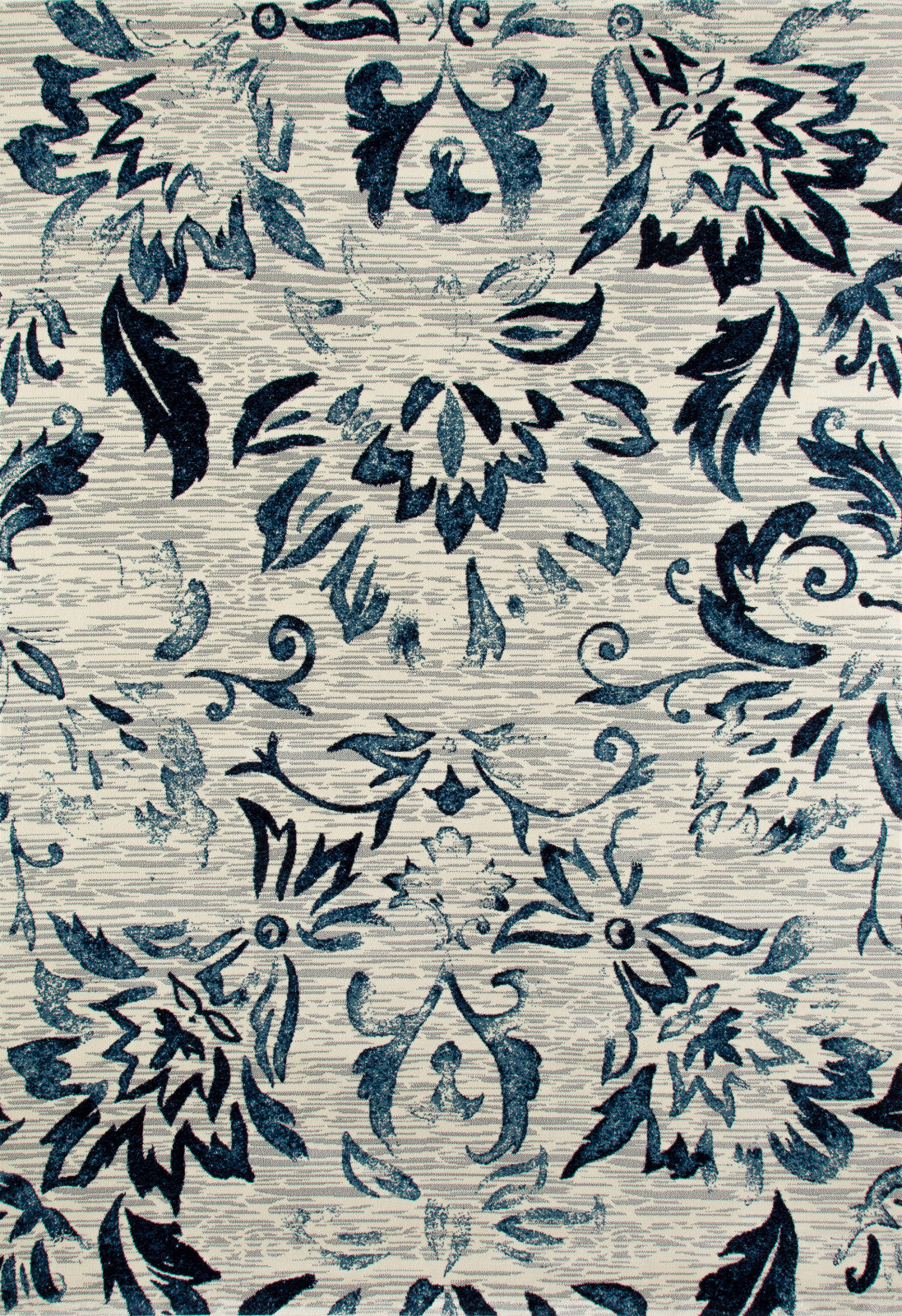 Art Carpet Bastille AR-00-055 Navy Area Rug main image