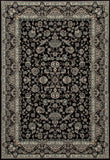 Art Carpet Kensington AR-00-061 Black Area Rug main image