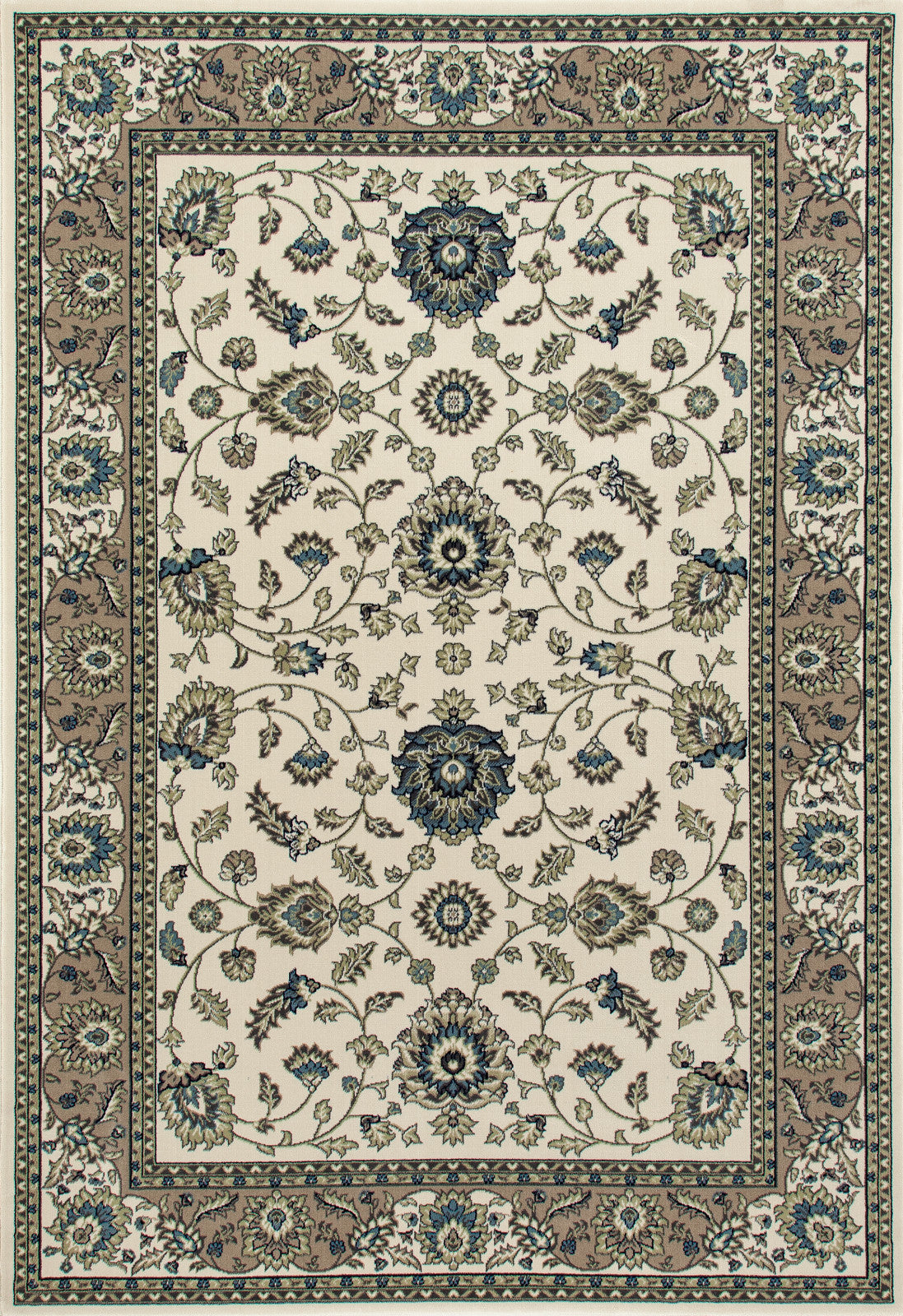 Art Carpet Kensington AR-00-064 Cream Area Rug main image