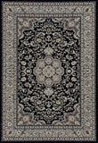 Art Carpet Kensington AR-00-068 Black Area Rug main image