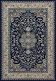Art Carpet Kensington AR-00-071 Navy Area Rug main image
