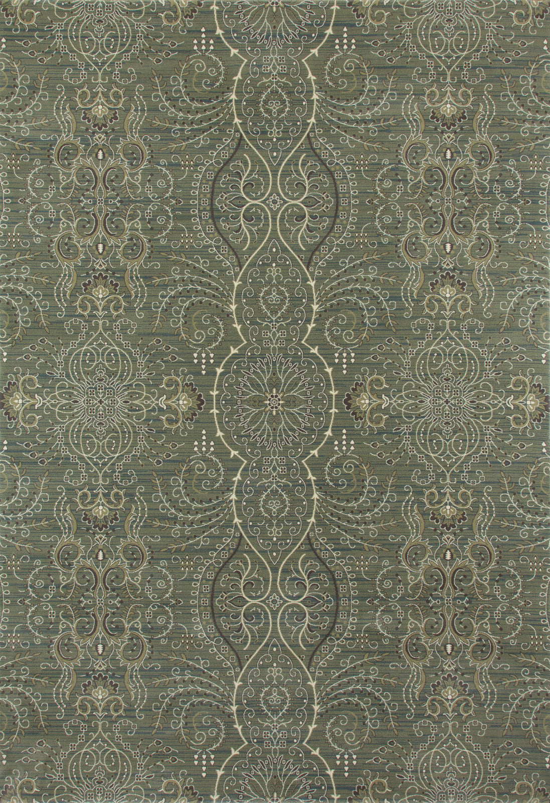 Art Carpet Maison AR-00-088 Aqua Area Rug main image