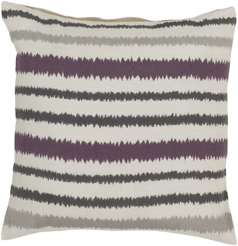 Surya Ikat Stripe Vertical Stripes