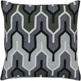 Surya Aztec Retro Modern AR-112 Pillow