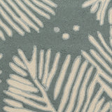 Surya Artisan ARI-1003 Denim Area Rug by William Mangum Sample Swatch