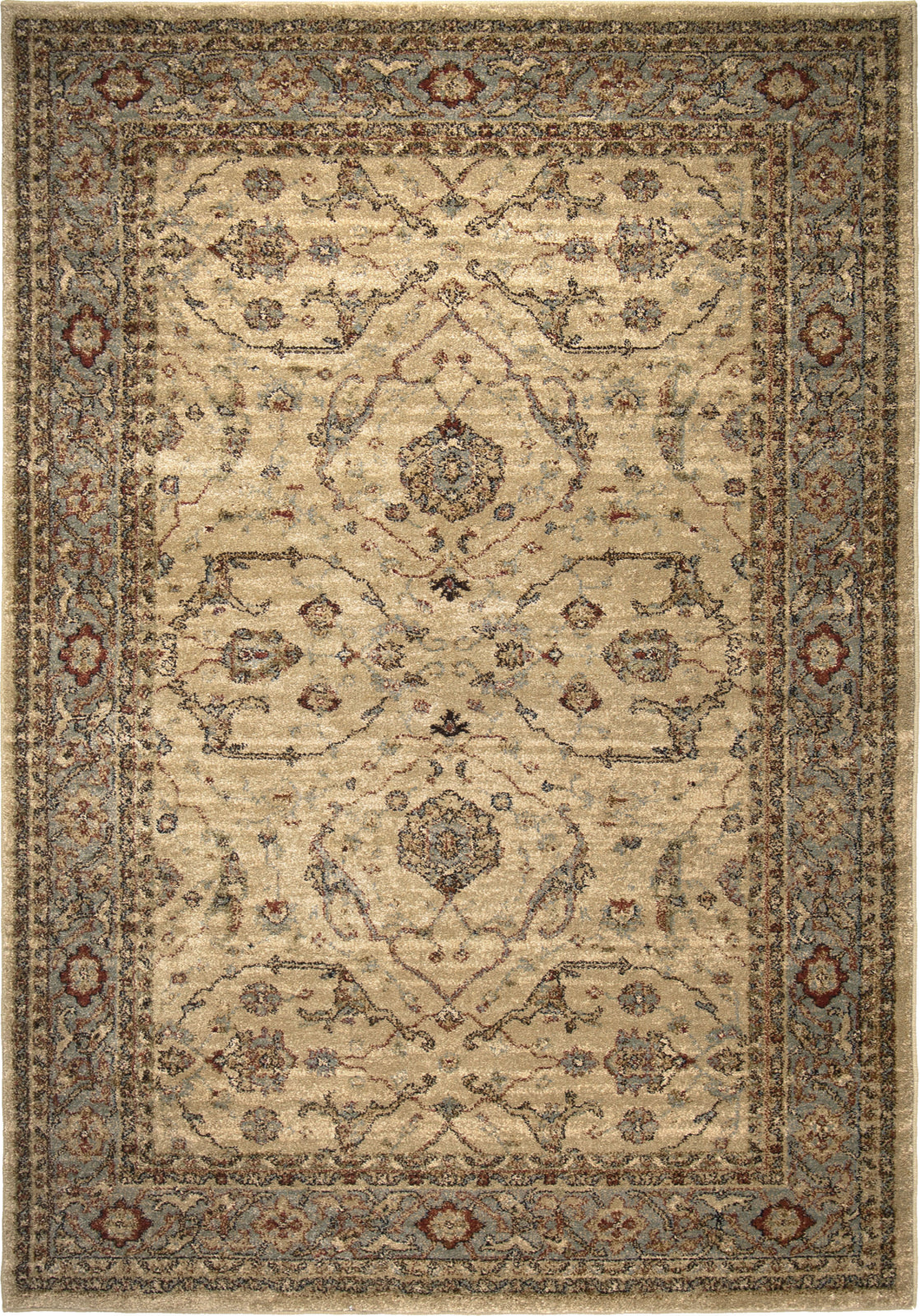 Orian Rugs Aria Ansley Mandalay Area Rug by Palmetto Living main image