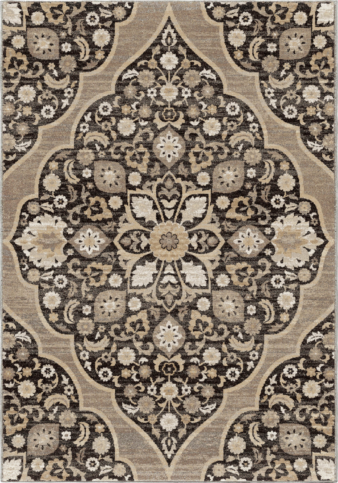 Orian Rugs Aria Persia Silverton Area Rug by Palmetto Living main image