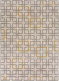 Surya Artist Studio ART-231 Grey Area Rug 8' X 11'