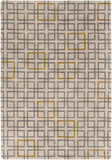 Surya Artist Studio ART-231 Grey Area Rug 9' X 13'