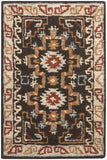 Surya Arizona ARZ-1000 Black Area Rug
