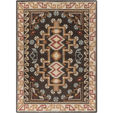 Surya Arizona ARZ-1000 Black Area Rug 8' x 11'