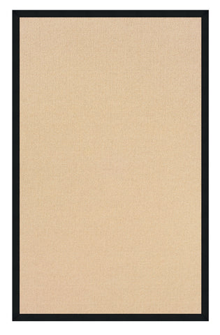 Linon Athena RUG-AT0101 Natural/Black Area Rug main image