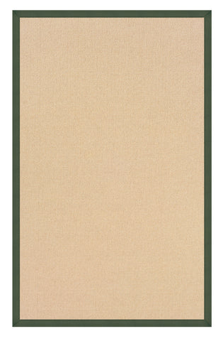 Linon Athena RUG-AT0105 Natural/Green Area Rug main image