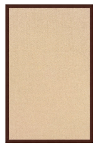 Linon Athena RUG-AT0106 Natural/Brown Area Rug main image