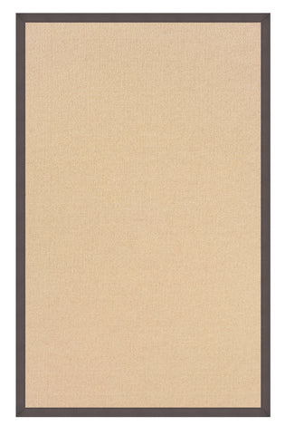 Linon Athena RUG-AT0108 Natural/Slate Area Rug main image