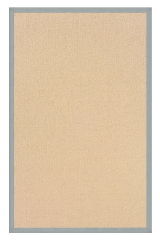 Linon Athena RUG-AT0109 Natural/Ice Blue Area Rug main image