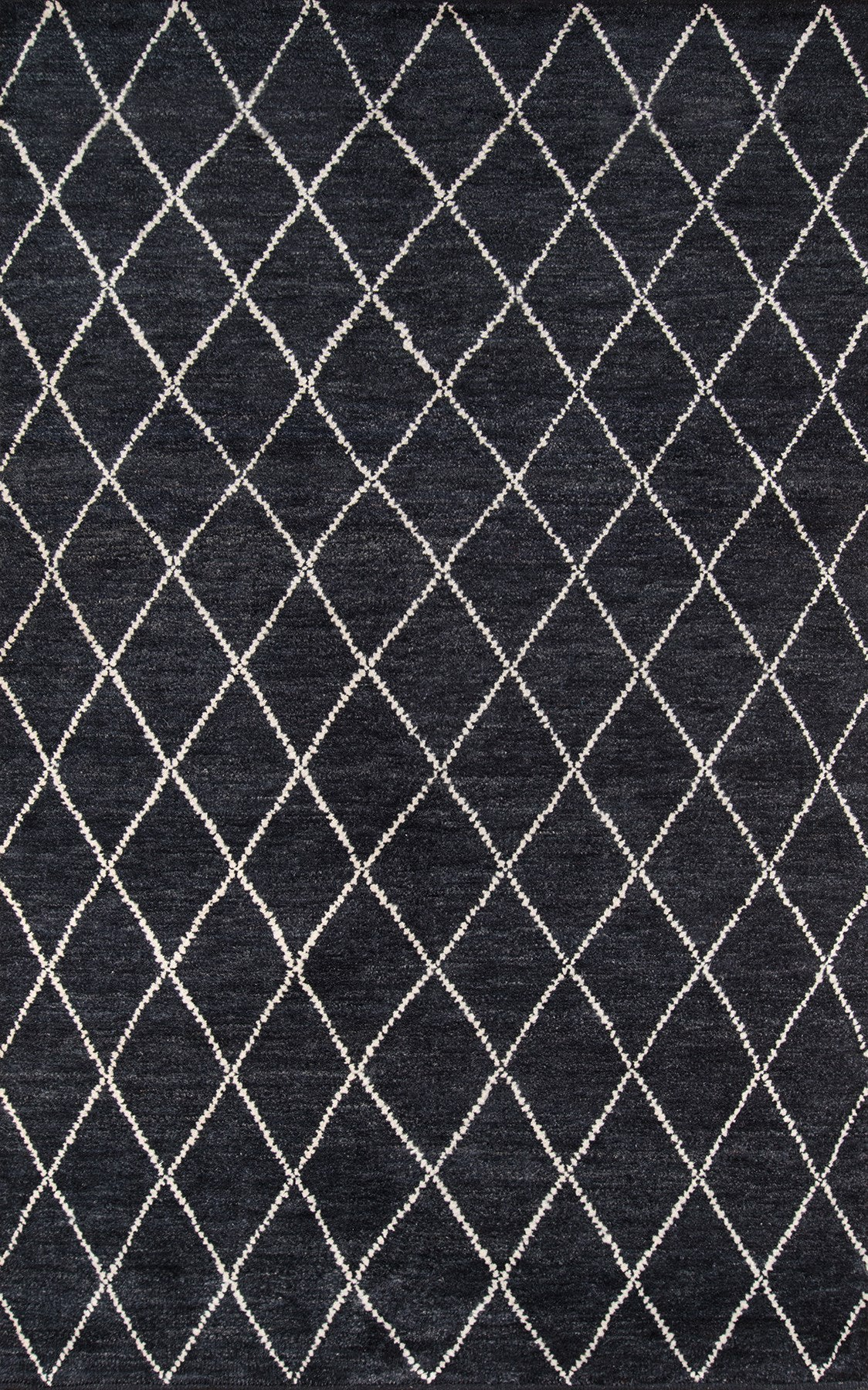 Momeni Atlas ATL-5 Charcoal Area Rug main image