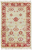 Surya Antique ATQ-1009 Beige Area Rug 2' X 3'