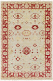 Surya Antique ATQ-1009 Beige Area Rug 5'6'' x 8'6''