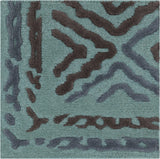 Surya Atlas ATS-1013 Area Rug by Beth Lacefield 1'6'' X 1'6'' Sample Swatch