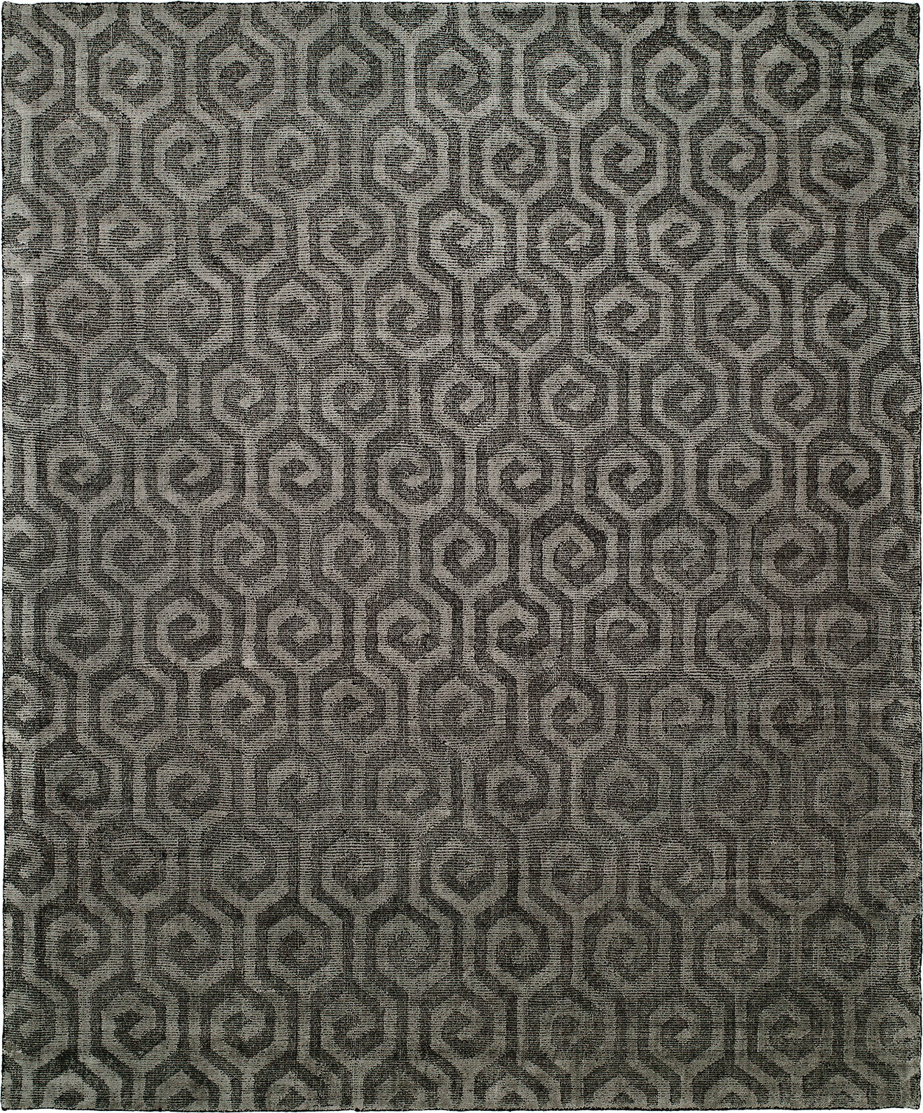 Kalaty Avalon AV-191 Pewter Area Rug main image