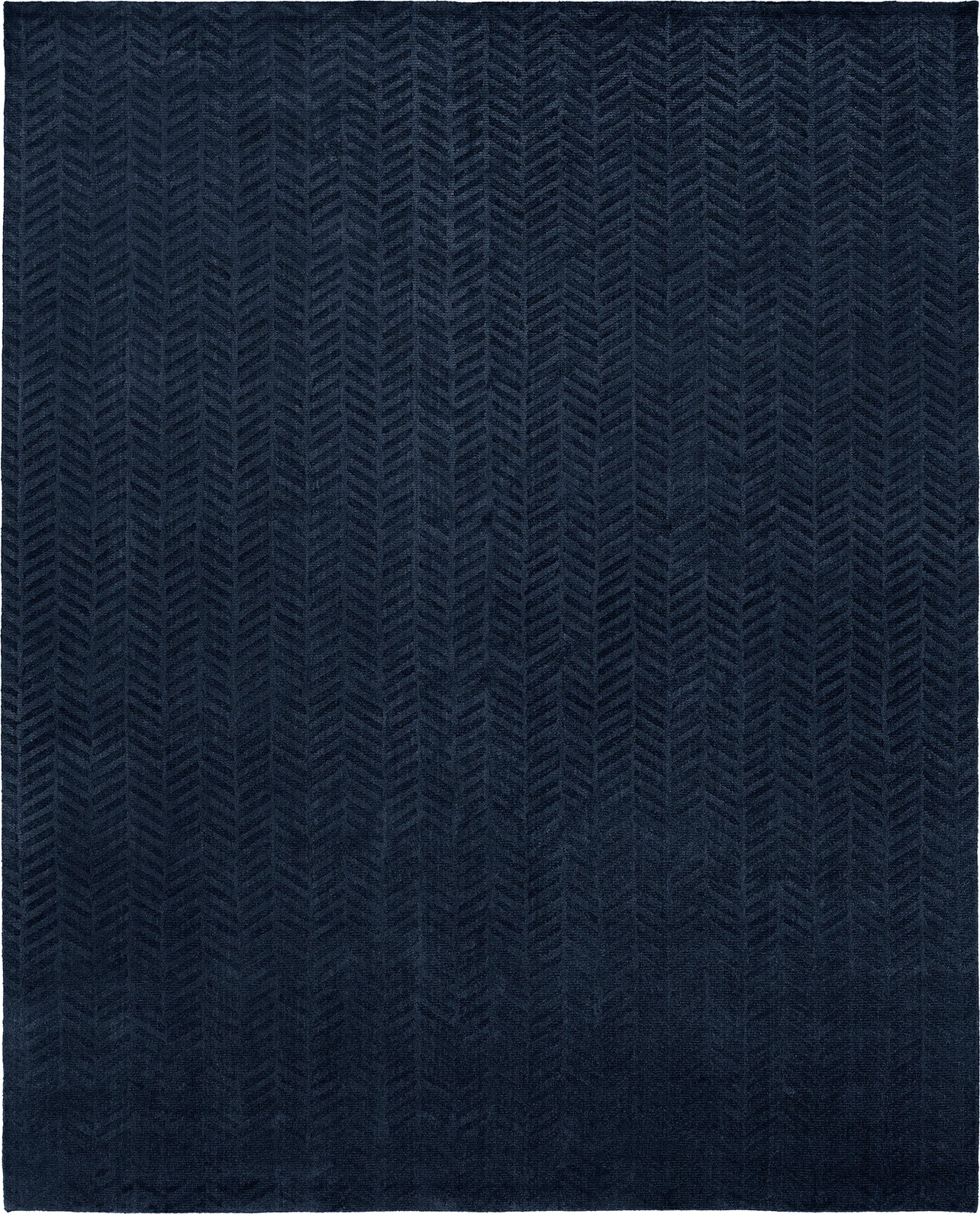 Kalaty Avalon AV-198 Midnight Blue Area Rug main image
