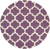 Artistic Weavers Pollack Stella AWAH2031 Area Rug Round