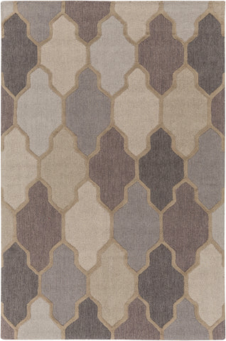Artistic Weavers Pollack Morgan Brown Multi Area Rug main image