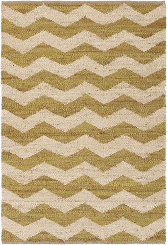 Artistic Weavers Portico Sadie Light Green/Beige Area Rug main image