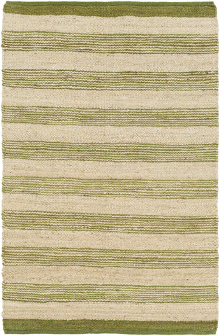 Artistic Weavers Portico Lexie Lime Green/Beige Area Rug main image